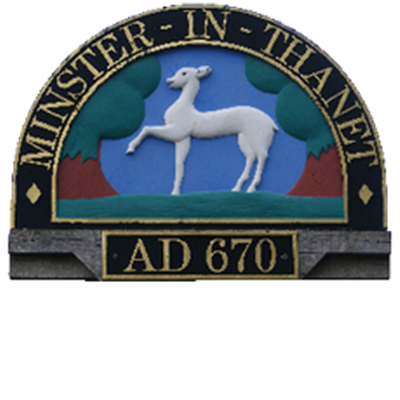 Minster Parish Council Logo